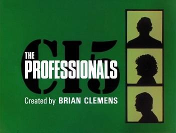 JUN 23 - THE PROFESSIONALS - a look back at Britain's answer to Starsky and Hutch.