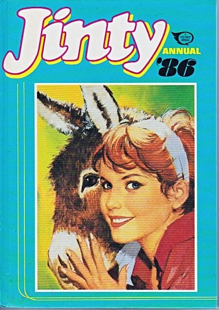 Jinty Annual 1986