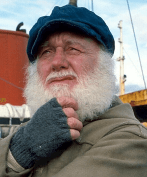 Buster Merryfield as Uncle Albert