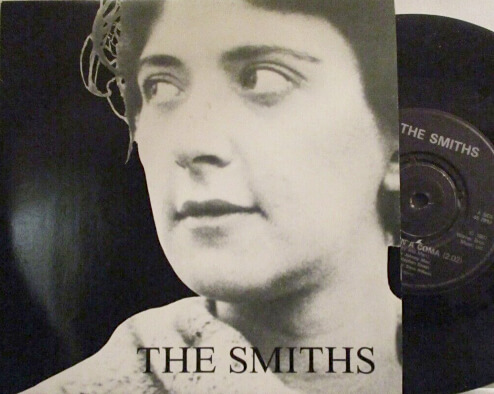 AUG 25 - THE SMITHS - Girlfriend In A Coma. The band's 1987 hit single from Strangeways, Here We Come.