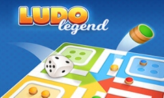 Ludo Legend Game Thumbnail