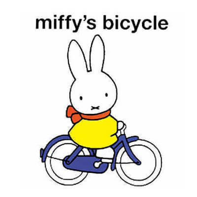 JUN 28 - MIFFY BOOKS - Every Miffy book from 1955 to 2020. How many of these did you read?
