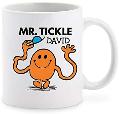 APR 12 - MR MEN MUGS - Check out our new page. There's a character for everyone!