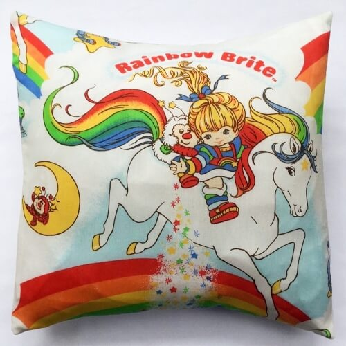 APR 5 - RAINBOW BRITE GIFTS - bring colour into someone's life with one of these gorgeous gifts.