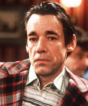 Trigger in Only Fools and Horses