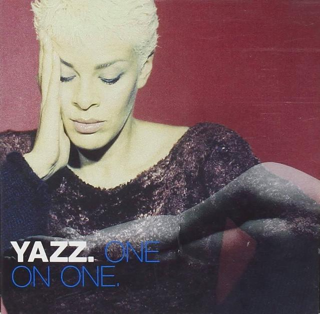 SEPT 29 - WHATEVER HAPPENED TO YAZZ? The 80s pop star had a No.1 with The Only Way Is Up in 1988.
