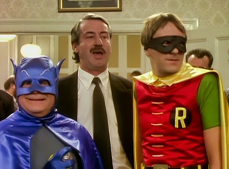 SEP 20 - JOHN CHALLIS - Following his death on 19th Sept, I take a look back at the Only Fools and Horses actor's long career.