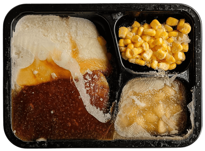 Here's why the 80s was the era of the ready-made meal