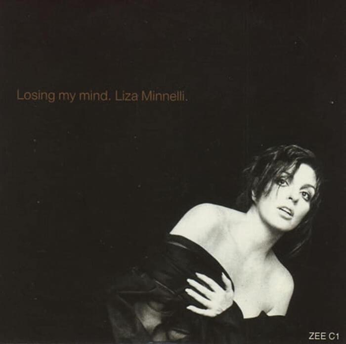 Liza Minnelli - Losing My Mind