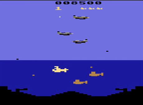 MAY 28 - POLARIS VIDEO GAME. A review of the Taito arcade game, plus Atari VCS and Vic-20 versions.