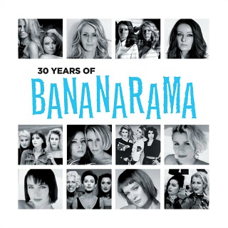 30 Years of Bananarama - CD album
