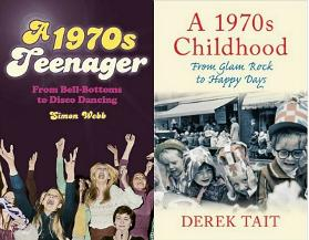 1970s Memoirs Books