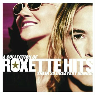 A Collection of Roxette Hits - 20 Greatest Songs (album)