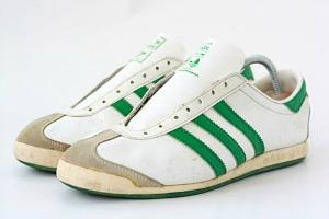 Original 1980s Adidas