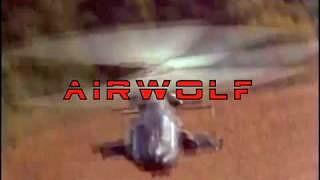 Airwolf Season 4 titles