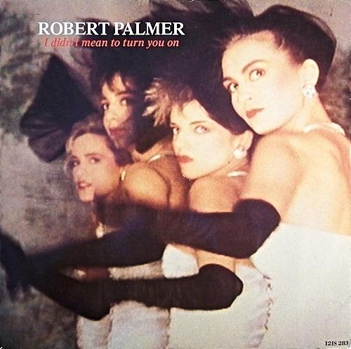 JULY 27 - ROBERT PALMER - I Didn't Mean to Turn You On - Video, lyrics and song facts.