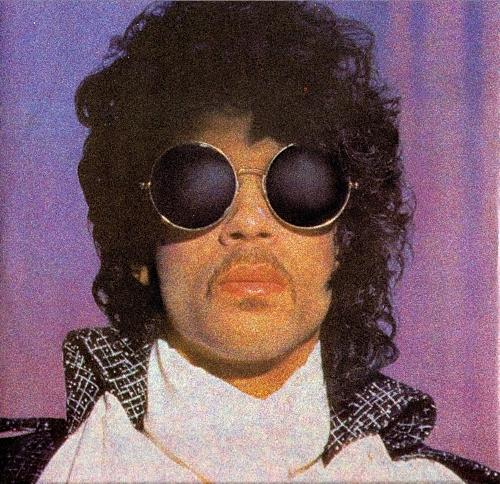 JUL 15 - PRINCE - WHEN DOVES CRY - the lead single from Purple Rain.