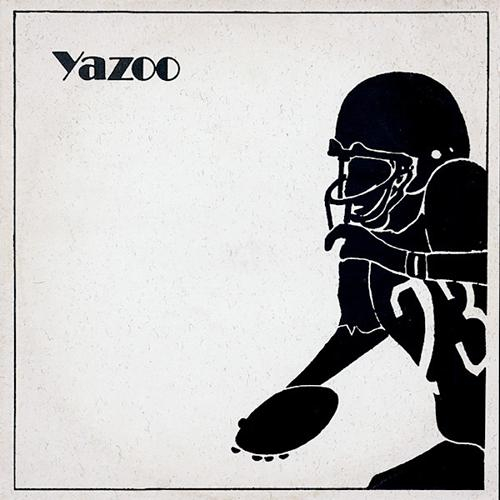 MAY 16 - YAZOO - ONLY YOU - the duo's debut single.