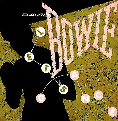 APR 17 - DAVID BOWIE - LET'S DANCE - a review of one of Bowie's best-known songs.