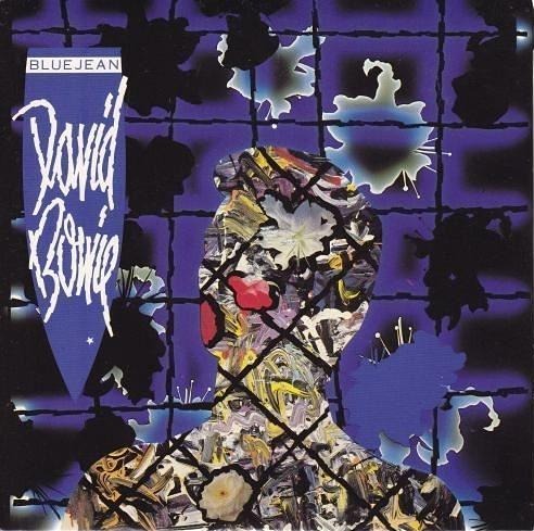 SEPT 16 - DAVID BOWIE - Blue Jean - full 20 minute video from 1984.