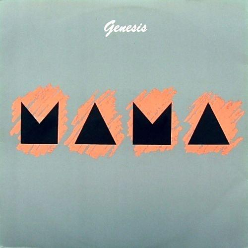 SEPT 6 - GENESIS - Mama - the band's highest charting single from 1983.