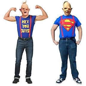 The Goonies Sloth Costumes for Men