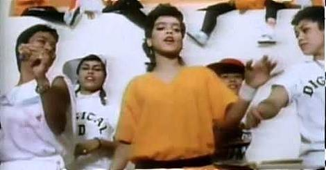 (Hey You) The Rock Steady Crew video screenshot thumbnail