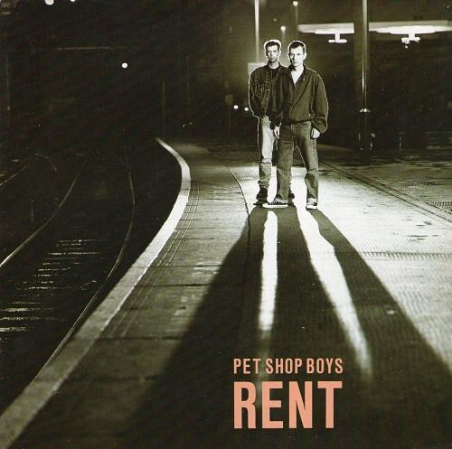 OCT 18 2018 - PET SHOP BOYS - Rent - the third single from the synthpop duo's Actually album.