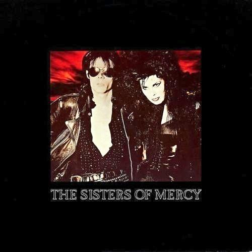 SEPT 29 - SISTERS OF MERCY - This Corrosion - The band's first major hit in the UK.