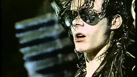 This Corrosion video screenshot - The Sisters of Mercy