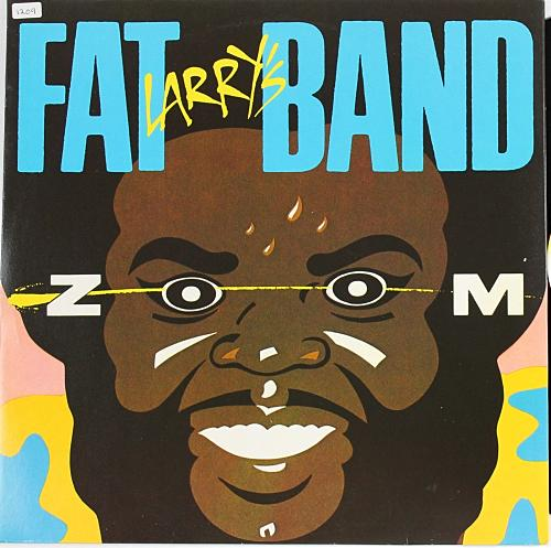 SEPT 26 - FAT LARRY'S BAND - Zoom - the No.2 hit from 1982.