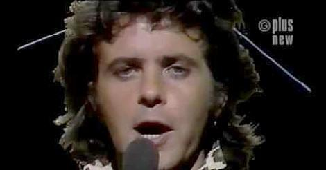 David Essex Silver Dream Racer video screenshot