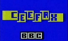 title page from Ceefax