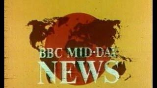 BBC Mid-Day News titles 1979