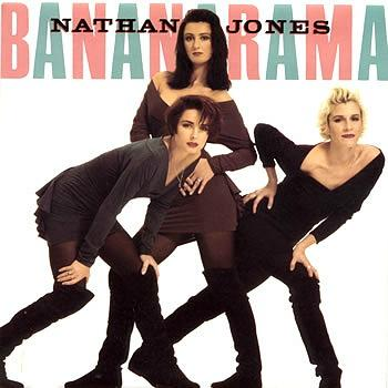 Nathan Jones Bananarama single