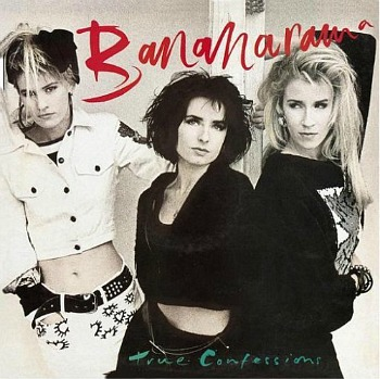 Bananarama - True Confessions (album)