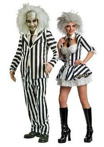 Beetlejuice 80s Movie Costumes