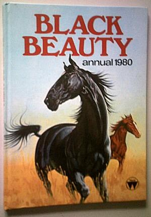 Black Beauty Annual 1980