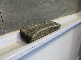 Blackboard Eraser/Rubber/Duster