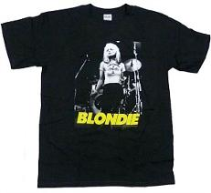Blondie 80s T-Shirt
