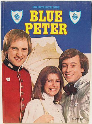 Blue Peter Annual 1981 - Seventeenth Book