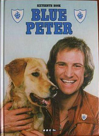 Blue Peter Annual 1980 - Sixteenth Book