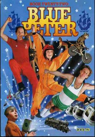 Blue Peter Annual 1986 - Book Twenty Two
