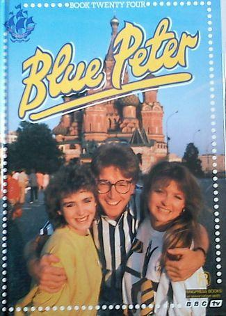 Blue Peter Annual 1988 - Book Twenty Four 24