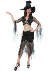 Bo Ho Witch Costume Ladies