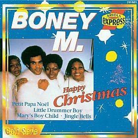 Boney M - Little Drummer Boy | Simplyeighties.com