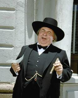 Boss Hogg (Sorrell Booke) The Dukes Of Hazzard -