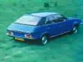 British Leyland - Austin Princess - Blue - 70s
