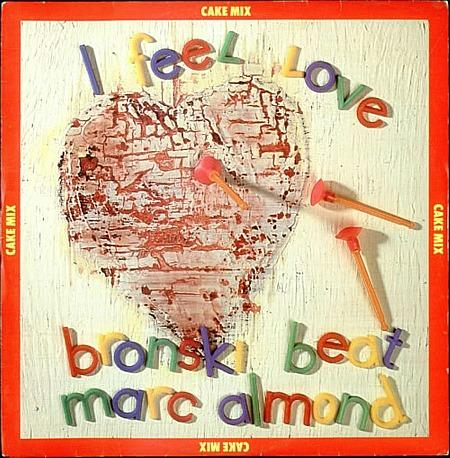 Bronski Beat and Marc Almond