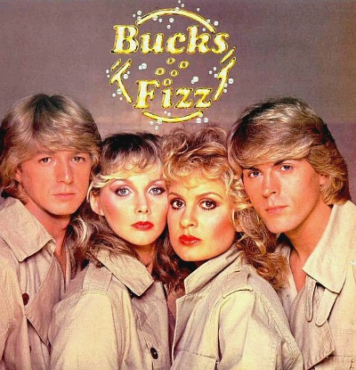 Bucks Fizz debut album